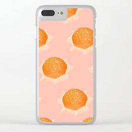 Pardule Clear iPhone Case