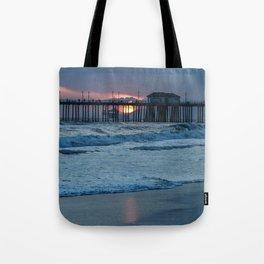 Sun Drop (Surf City USA) Tote Bag