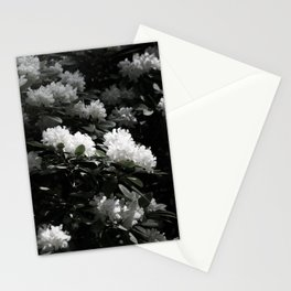 SEA OF BLOSSOMS Stationery Cards