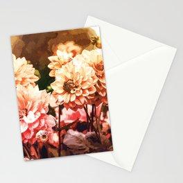 Eden Garden #floral #watercolor Stationery Cards