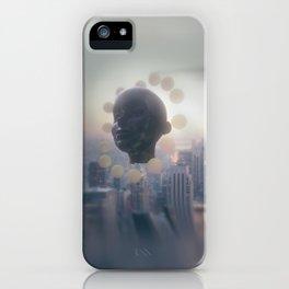 This Is Invasion 25 iPhone Case