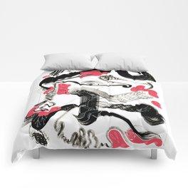 Jin Comforters