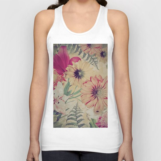 The Beauty Of Grief Unisex Tank Top