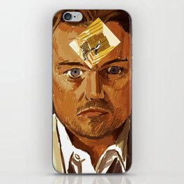 Inception iPhone Skin