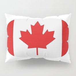 flag canada Pillow Sham