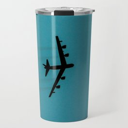 B52 - flyover Travel Mug