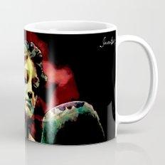 Angel colors fashion Jacob's Paris Mug