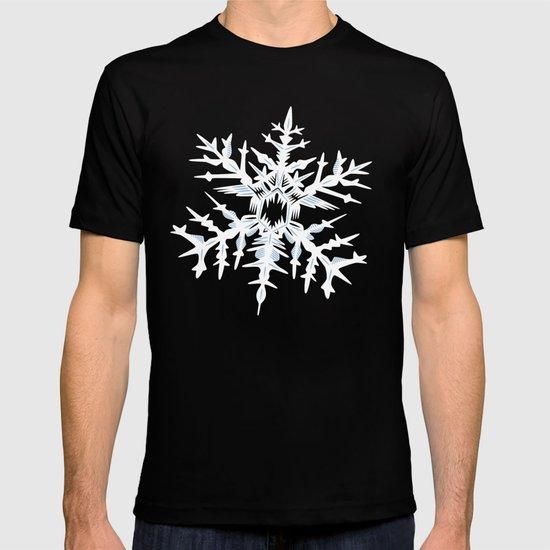 Evil Snow T-shirt