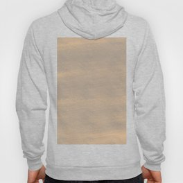 Chalky background - brown Hoody