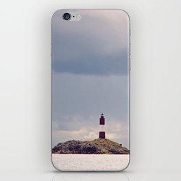 Ushuaia iPhone Skin
