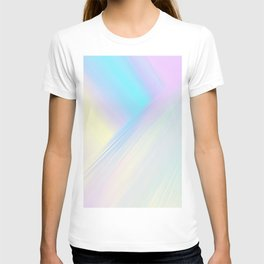 Cosmic Light Reflection T-shirt