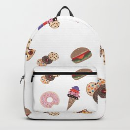 Some Of My Favorite Things Backpack