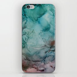 Momentum iPhone Skin