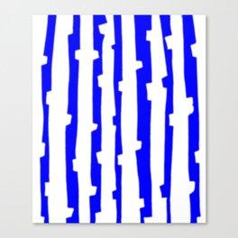 Mariniere marinière – new variations VI Canvas Print
