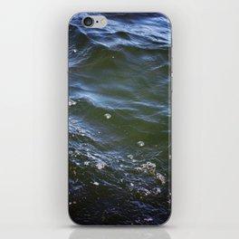 Iridescent Water iPhone Skin