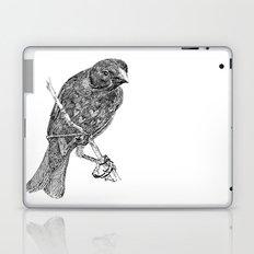 Lovely Bird Laptop & iPad Skin