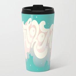 Alohomora Travel Mug