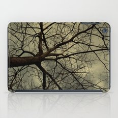 Branched iPad Case