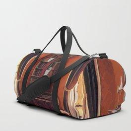 Grandma's Seat Duffle Bag
