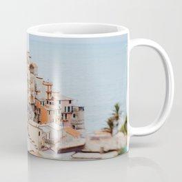 Manarola, Cinque Terre V Coffee Mug