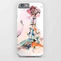 Diamond Mind Slim Case iPhone 6s