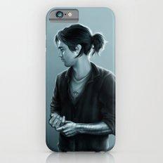 Cold Hand, Warm Heart Slim Case iPhone 6