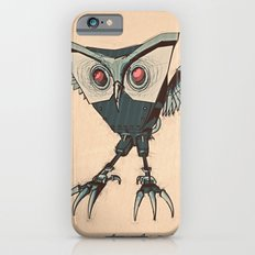 ANGRY BIRD METAL iPhone 6s Slim Case