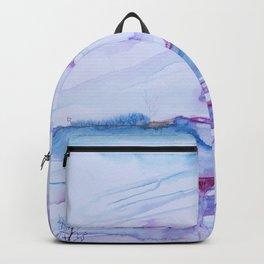 Eyes in the sky Backpack