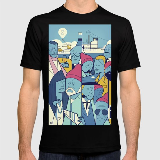 Acquatic Life T-shirt