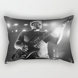 Protest The Hero Rectangular Pillow