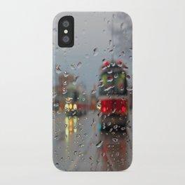 Queen & Kingston iPhone Case