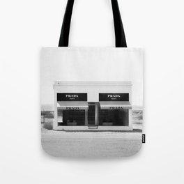 Fashion House Tote Bag