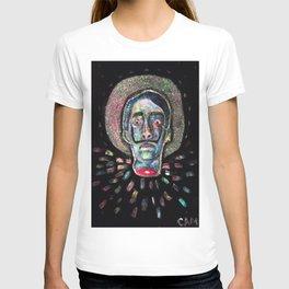 Decapitated Dali T-shirt