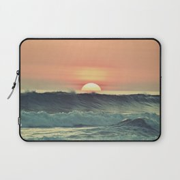 See you on the other side Laptop Sleeve