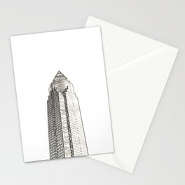 Architecture: Frankfurt Stationery Cards