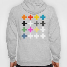 Crosses II Hoody