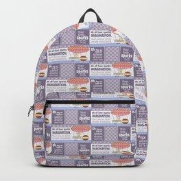 Imagination Backpack