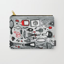 Witch's Apothecary Carry-All Pouch