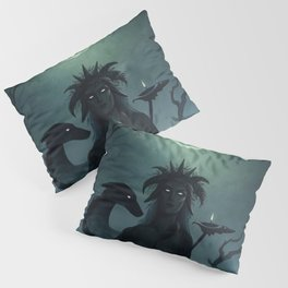 Hecate ~ A Compendium of Witches Pillow Sham