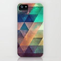 lytr vyk ryv iPhone (5, 5s) Slim Case