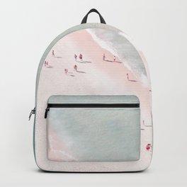 beach - summer of love Backpack