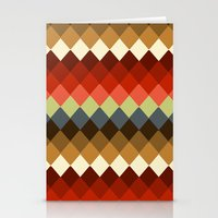 spice Stationery Cards featuring Spice by Moki