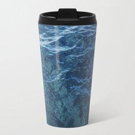 Florida Blues Travel Mug