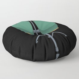 Percussion congas Floor Pillow
