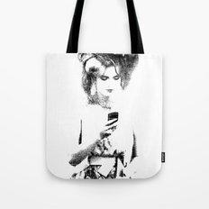 Modern Beau Tote Bag