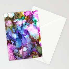 Cosmic Series #2 Stationery Cards