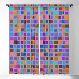 color rectangles 011 Blackout Curtain