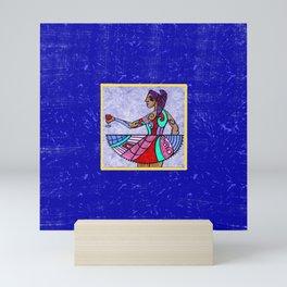 My Beautiful Dark Twisted Salvi Fantasy Mini Art Print