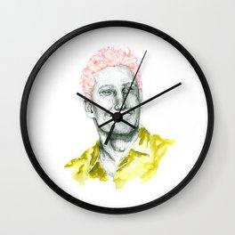 Joaquín Wall Clock