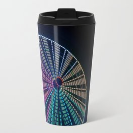 Downtown Waco Fair-pt.3 Travel Mug